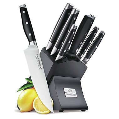 Hampton Forge Essenstahl 8 Piece Claridge Cutlery Set