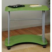 Office Star OSP Designs Computer Desk; Green