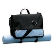 WaiLana Blue Pilates Yoga Metro Bag with Yogi Mat