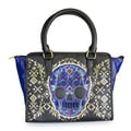 Loungefly Skull Fashion Tote