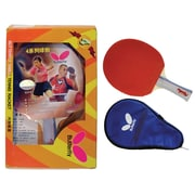 Butterfly Buttefly 401 Shakehand Table Tennis Racket