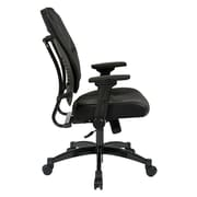Office Star Space 23.25'' Eco Leather Managers Chair