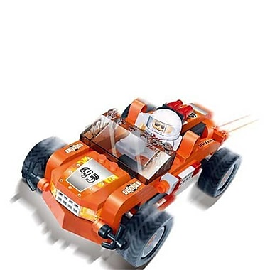 Banbao 108 Piece Buggy Block Set