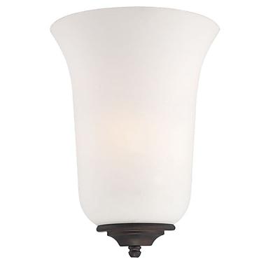 Millennium Lighting 1-Light Wall Sconce