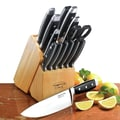 Hampton Forge Signature 15 Piece Continental Cutlery Set