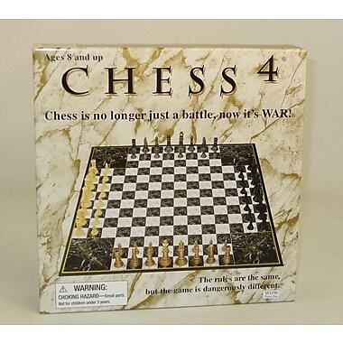 John N Hansen Chess 4