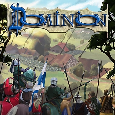 Rio Grande Games Dominion Board Games