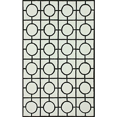 nuLOOM Serendipity Fritz Area Rug; 5' x 8'