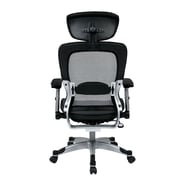 Office Star Space 22.5'' Chair with Headrest
