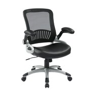 Office Star Screen Back Managers Chair