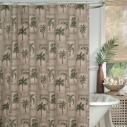 Karin Maki Grove Cotton / Polyester Shower Curtain