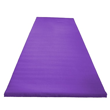 Maha Yoga Mat; Purple