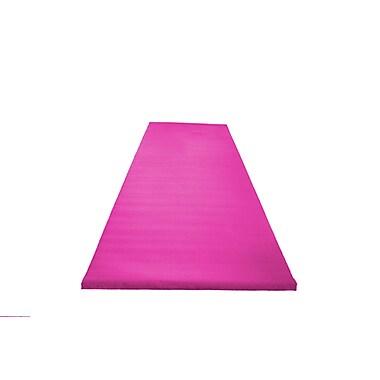 Maha Premium Yoga Mat; Pink
