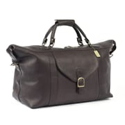 Claire Chase 12'' Duffel Bag; Cafe