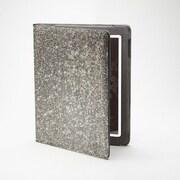 Alexander Kalifano iPad Case; Black Diamond