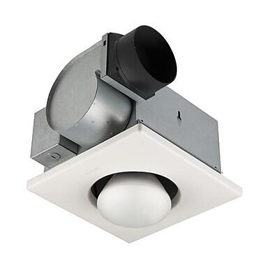 Broan Nutone Heater 70 CFM Bathroom Fan