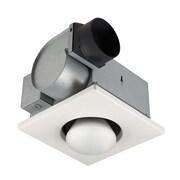 Broan Heater 70 CFM Bathroom Fan