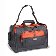 J World Moro Sports Duffel Bag; Orange