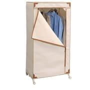 OIA Storage Wardrobe 59'' H x 30'' W x 20'' D