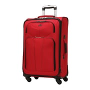 Skyway Sigma 4 24'' Spinner Suitcase; Scarlet Flame
