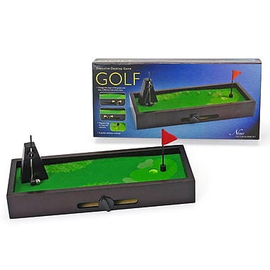 Intex Desktop Golf