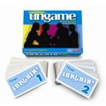Talicor Pocket Ungame Game Teens