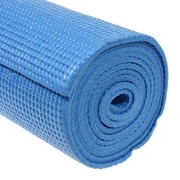 Sivan Yoga Pilates Mat; Blue