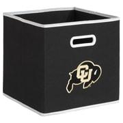 My Owners Box NCAA Storage Cube; Colorado Buffaloes