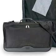 U.S. Traveler Ballistic Nylon Tri-fold Carry-On Garment Bag