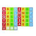 Wonderworld Upper Case Abc Alphabet Magnet
