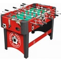 Playcraft Sport Foosball Table; Red