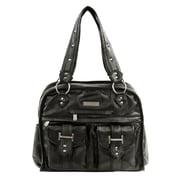 Kaboo Riley Tote Bag; Black