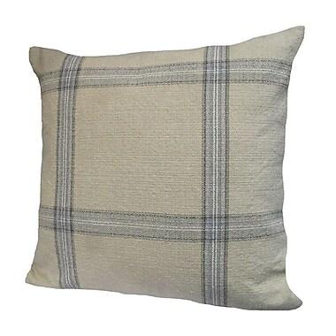 Rennie & Rose Design Group Miranda Throw Pillow; 18'' x 18''