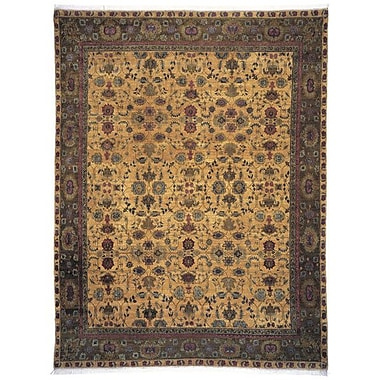 Artisan Carpets Traditionals Rug; 8' x 10'