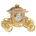 Design Toscano Collectible Renaissance Carriage Box