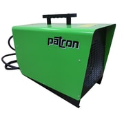 Patron E-Series 6,000 Watt Portable Electric Fan Utility Heater