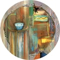 Thirstystone Southwest Collage Occasions Coaster (Set of 4)