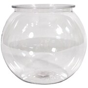 Kollercraft Aqua Accents Aquarium Bowl; 6.7'' H x 7'' W x 7'' D