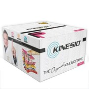 Kinesio Tex Gold Finger Print Tape (Set of 6); Red