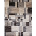 Abacasa Sonoma Kelso Charcoal Area Rug; 7'9'' x 10'8''