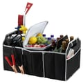 Picnic At Ascot Trunk Organizer and Cooler Set