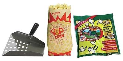 Paragon International Country Harvest Popcorn Starter Pack;