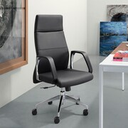 dCOR design Conductor High Back Office Chair