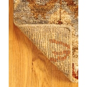 Natural Area Rugs Jute Morning Side Area Rug; 8' x 10'