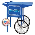 Paragon International Sno Cone Cart for Arctic Blast