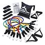 Black Mountain Products Ultimate 17 Piece Resistance Band