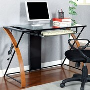 Hokku Designs Montaye Writing Desk