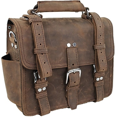 Vagabond Traveler Classic Messenger Bag