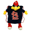 Forever Collectibles Pal Backpack; St. Louis Cardinals