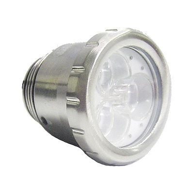 Complete Aquatics 3 Light Well Light; Warm White WYF078275990738